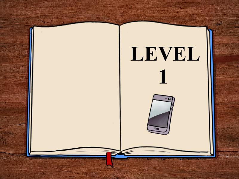 boek-level-1